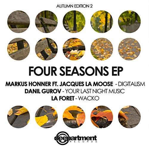 - Four Seasons - Autumn Edition (Original Mix)