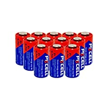 12 x 4LR44 6V Alkaline Replacement Battery for Dog Training Collars