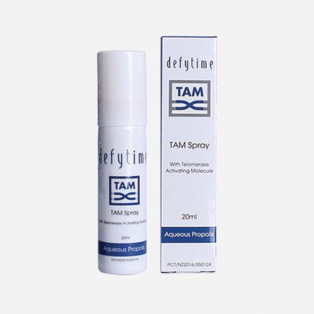 [Defytime]Telomeres TAM Spray, Dr. Bill Andrews, Best Anti-Aging, anti-wrinkle