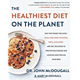 John McDougall (Author)  (59) Release Date: September 27, 2016   Buy new:  $27.99  $16.90  51 used & new from $12.44