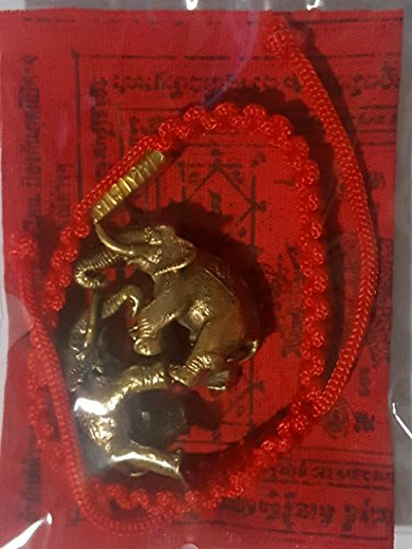 Best Thai Of Wars - Magic Elephant Thai Amulets Magic WAR