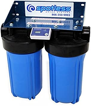 CR Spotless DI-120 Deionized Water System 1 Pack
