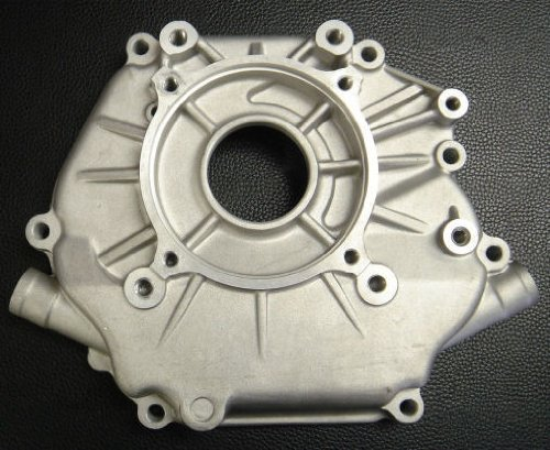 NEW Honda GX240 8 hp CRANKCASE COVER FREE SIDE COVER GASKET FIT 8HP ENGINE