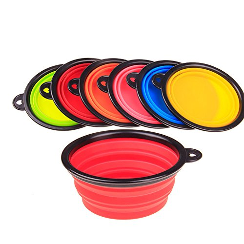 Elife Quality Silicone Expandable Collapsible product image