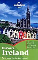 DISCOVER IRELAND 2ED -ANGLAIS-