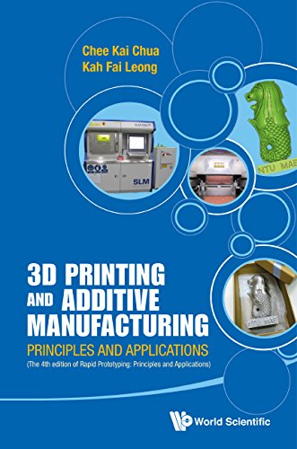 3D Printing and Additive Manufacturing : Principles and Applications (with Companion Media Pack) Fourth Edition of Rapid Prototyping Pdf