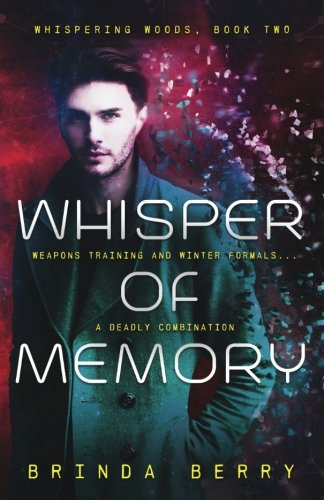 Whisper of Memory (Whispering Woods) (Volume 2)