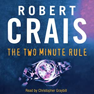 Two Minute Rule Audiobook