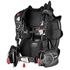 Well rounded with quality features, the Mares Pure SLS Scuba BCD is functional and affordable, with its most notable feature being the SLS weight system. The most common misuse of click-in integrated weight systems is having the weight pouch ...