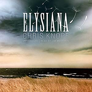 Elysiana Audiobook