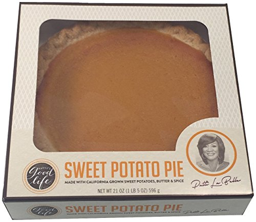 Sweet Potato Pie - Sweet Potato Pie by Patti LaBelle