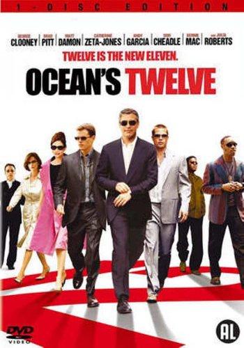 Ocean'S Twelve -1Dvd-