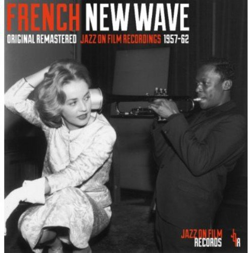 French New Wave (Jazz on Film, Vol. - Films On Art