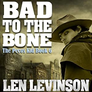 Bad to the Bone Audiobook