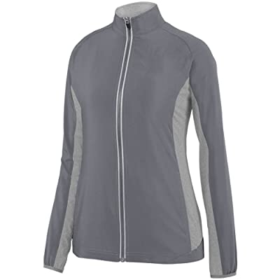 Augusta Activewear Ladies preeminent Jacket