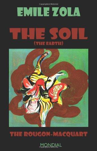 The Soil (The Earth. The Rougon-Macquart) ebook