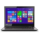 Toshiba Satellite Radius14 E45W-C4200 Laptop Notebook Windows 8 - - 6GB RAM - 500GB HD - 14 inch display