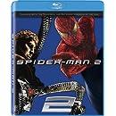 Spider-Man 2 (+ UltraViolet Digital Copy)  [Blu-ray]