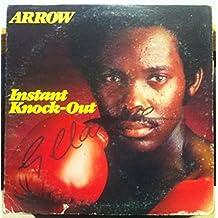 Instant Knockout - 1980 - (Copy Usa) - Vinyl Records - LP