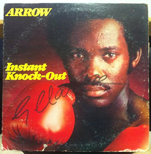 Price comparison product image Arrow Instant Knockout vinyl record