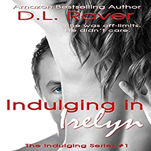 Indulging in Irelyn Audiobook