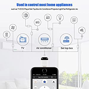 Universal Mobile Phone IR Control Remote Controller for Android Smartphone(USB)