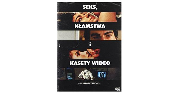 Sex, Lies, and Videotape DVD IMPORT No hay versión española ...