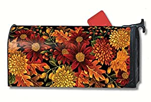 Welcome Fall Mailwrap