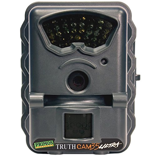 Primos Truth Cam ULTRA 35 Trail/Game Camera with Early Detect Sensor - 63014 (35 Xbox Card compare prices)