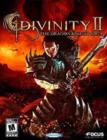 Divinity II: The Dragon Knight Saga [Online Game Code]