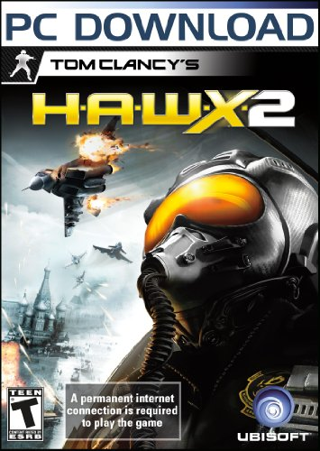 Tom Clancy's H.A.W.X 2 [Download] (Flight Simulator Digital Download)