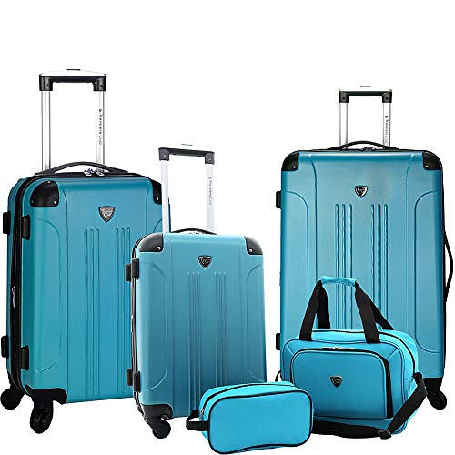 The 6 best tcl green carry on