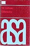 Urban Ethnicity, , 0422740802