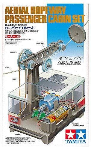 Tamiya 70120 Aerial Ropeway Cabin Set