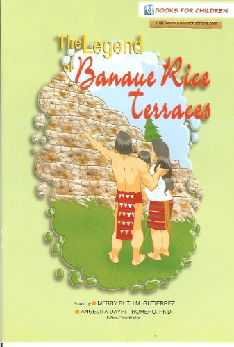 The Legend of Banaue Rice Terraces