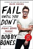 Fail Until You Don't - Signed / Autographed Copy