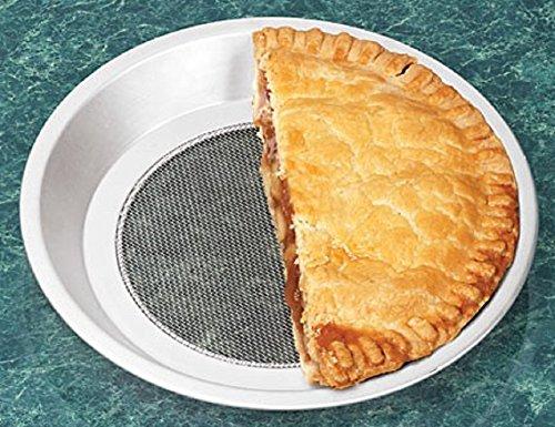 Trenton Gifts Crispy Pie Pan
