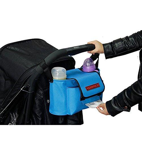 3In1 Nappy Bag - 9