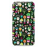 Queen of Cases Hard Shell Phone Case - Green Fingers Gardener