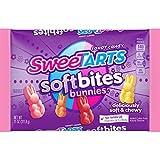 SweeTARTS Soft Bites Bunnies, 11 oz