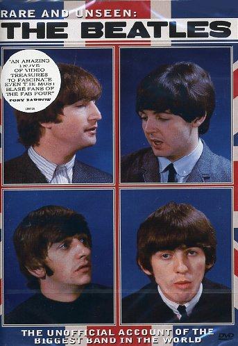 The Beatles:Rare & Unseen [2007] [DVD] [2008]