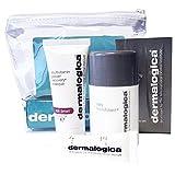Dermalogica Skin Care Kit Power Recovery Masque 0.5 Oz, Daily Microfoliant 0.45 Oz Intensive Eye Repair 0.1oz set Review