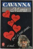 img - for Maria (Ldp Litterature) (French Edition) book / textbook / text book