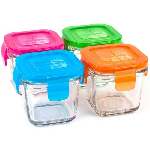 wean-green-wean-cubes-baby-food-glass-containers-garden-pack-featuring-raspberry-blueberry-pea-carro