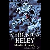 Murder of Identity | Veronica Heley
