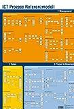Prozessmodell Einer IT-Unternehmung : Das Poster Zum Buch, Karer, Albert, 3642409113
