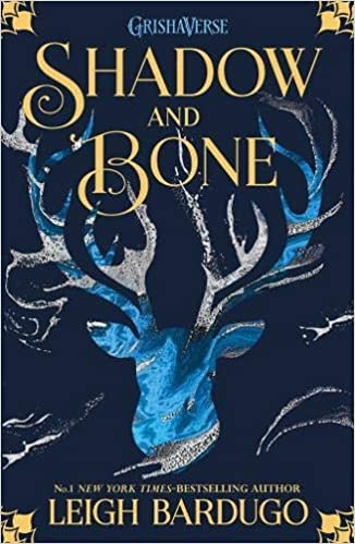 b3bcd64b1f32e Buy Shadow And Bone   The Grisha Book 1 Book Online at Low Prices in ...