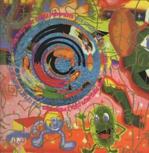 - Uplift Mofo Party Plan LP (Vinyl Album) UK Simply Vinyl [Vinyl]