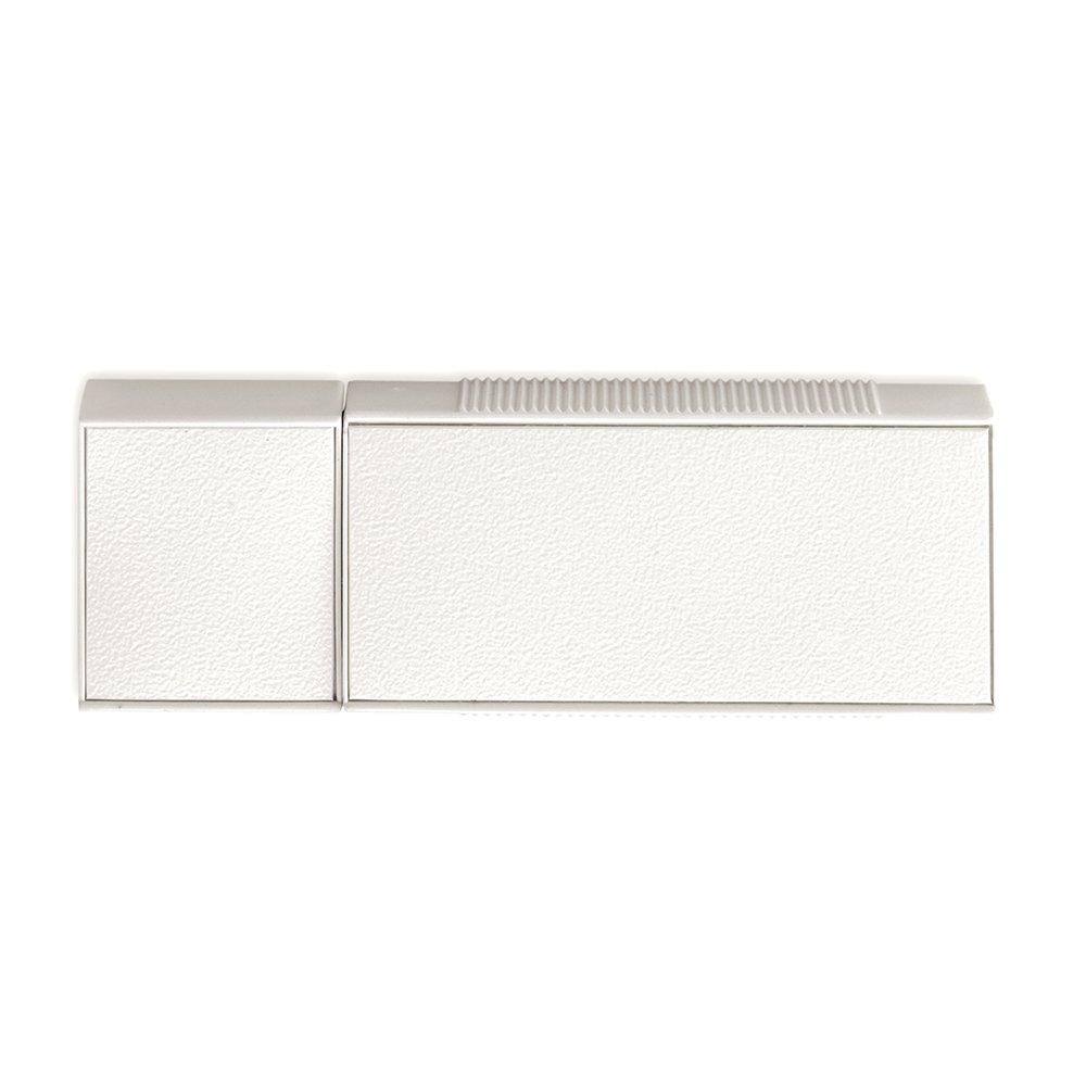 Pestillo puerta 3021 plata Inofix M88502