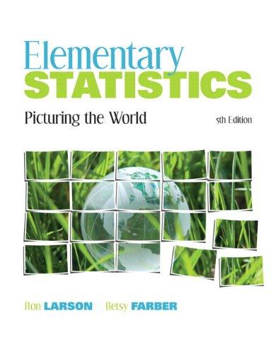 elementary statistics Textbooks - SlugBooks